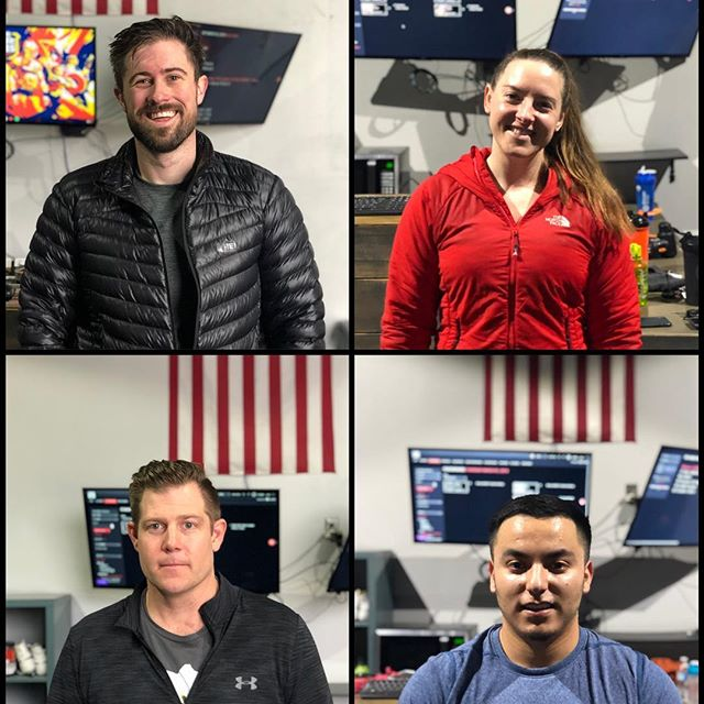 We got New Athletes in our Gym to get Strong and Fit with us! Please welcome Matt, Sarah, Joe and Andres to our CF Archon Fam! ••• #archonstrong #crossfitdallas #dallascrossfit #womenwholift #dallasweightlifting #fitnessmotivation #dallasfitnessambassadors #dallasfitness #dallasfit #crossfit