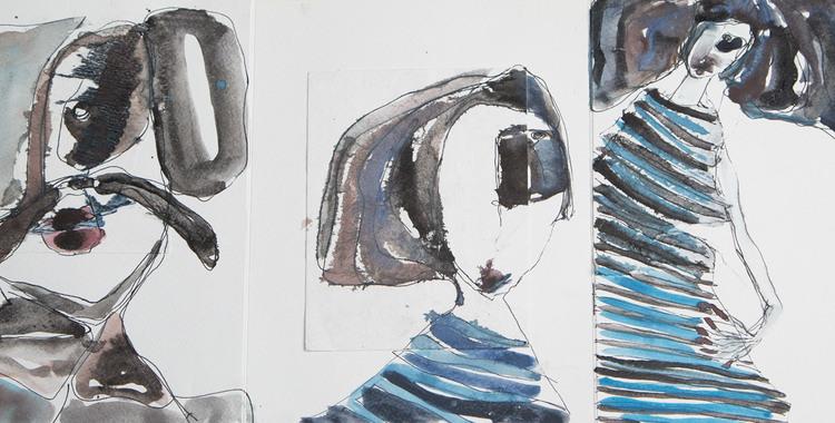 Antonio Marras - Henriette L