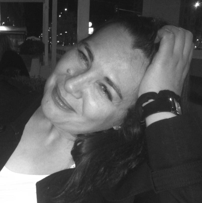 Rania Jouaneh, parfumeur
