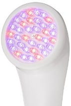 Lightstim LED - Originally created by NASA to help heal astronauts in space, LED technology has now been applied to the esthetics world. LED is a super effective way to treat issues from acne to anti-aging. Lightstim makes the most effective LED devices for home use. Each device offers a different color of light which addresses specific issues. Simply hold the device flush to skin for three minutes per treatment area. It can even be used over serums to increase their absorption!Lightstim for Acne - $169Using antimicrobial Blue light technology, this handheld device helps to heal existing acne, prevent future breakouts and reduce redness and inflammation in the skin.Lightstim for Wrinkles - $249Red LED light helps to stimulate collagen and elastin production in the skin, two things that significantly diminish as we get older. You'll notice plumper skin and reduced wrinkle depth. I love using red LED on my lips for instant plumping!