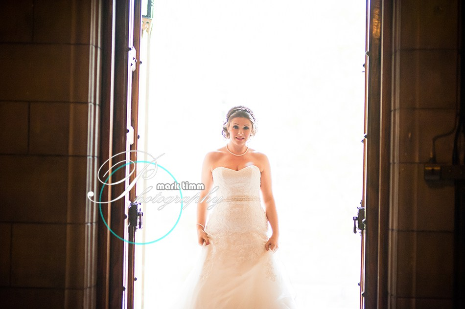 glasgow university wedding photographer