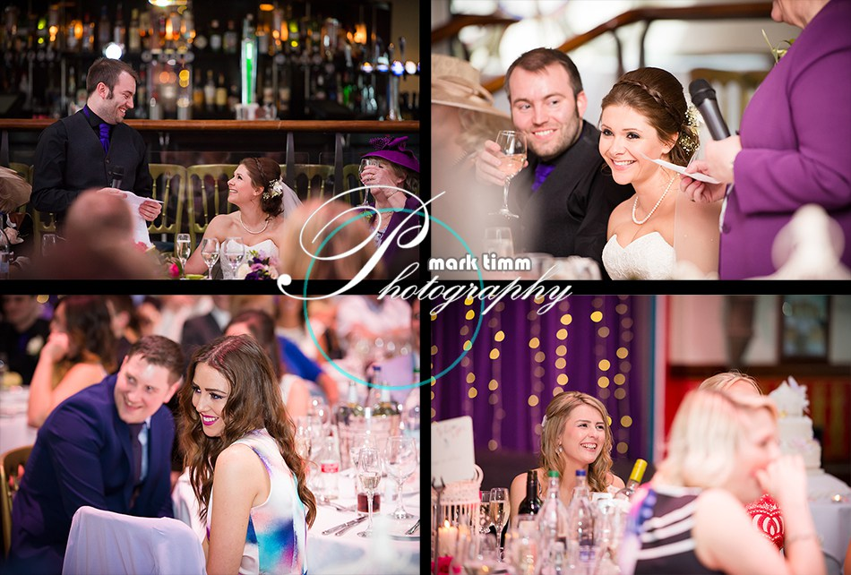 oran mor wedding reception