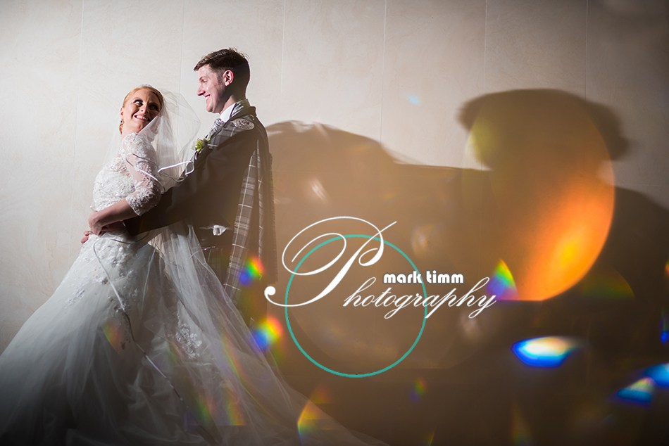 creative wedding photography ayrshire