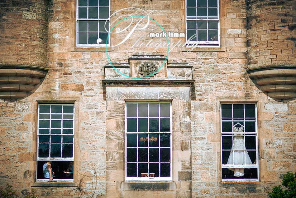 scottish castle wedding venues
