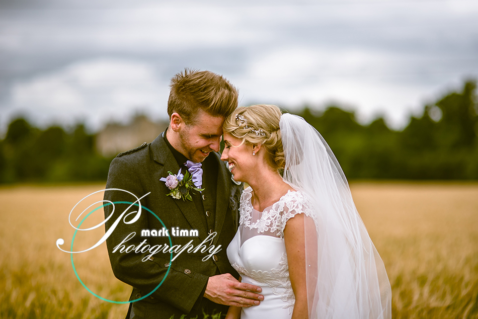 alternative wedding photography airth castle