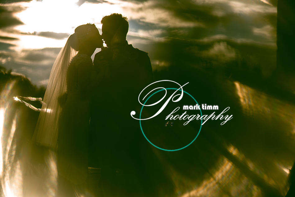 creative wedding photographer glasgow