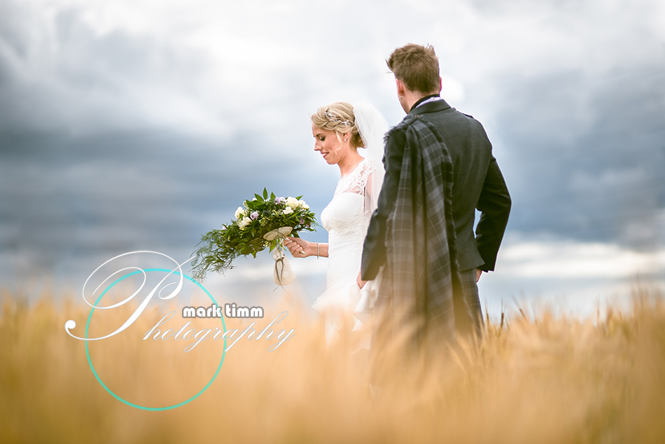 artistic wedding photography scotland