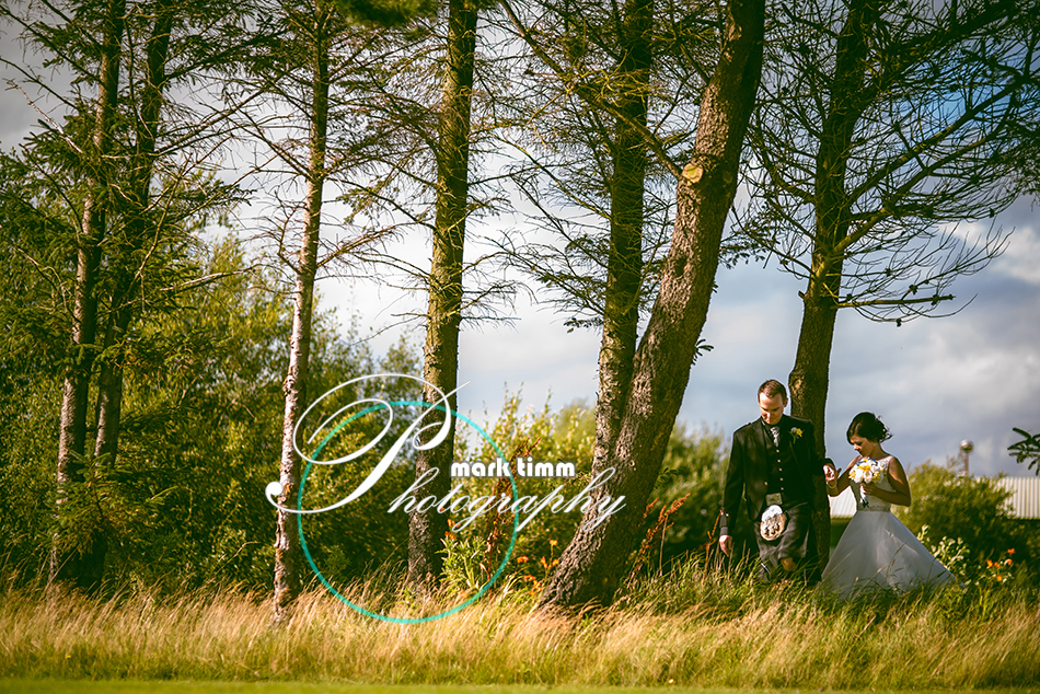 gailes hotel wedding photographer