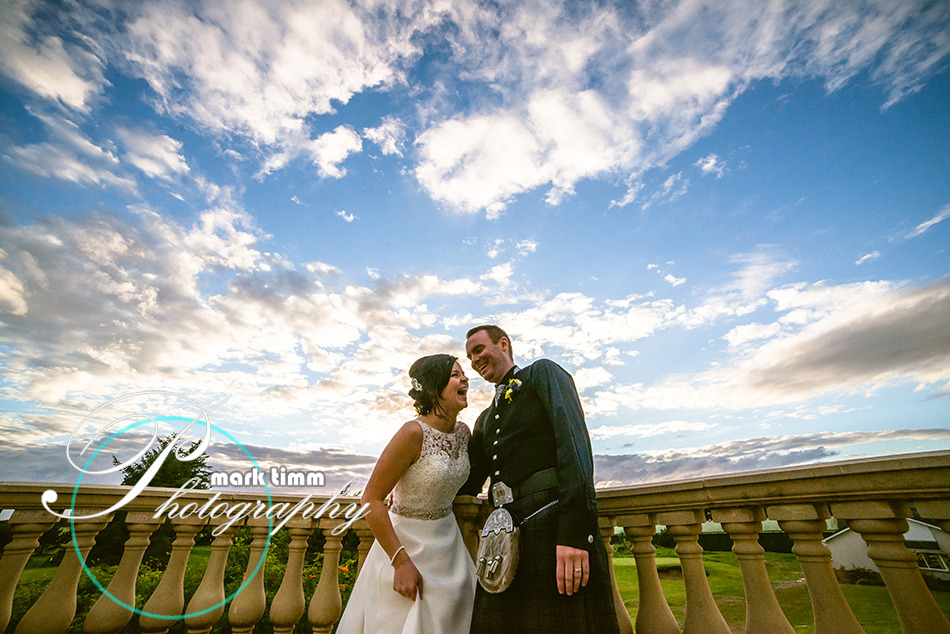 fun wedding photographers ayr