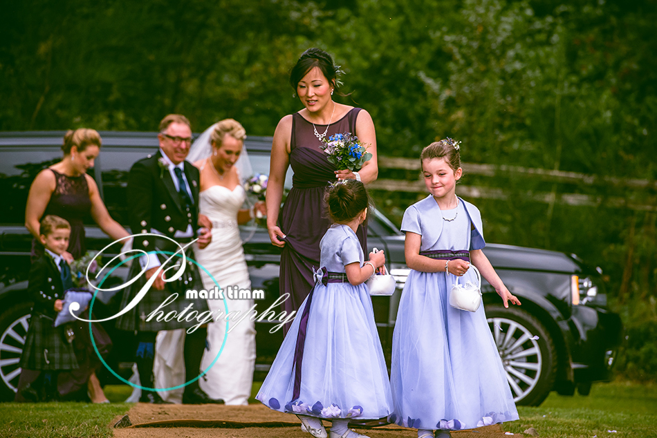 loch lomond wedding photos