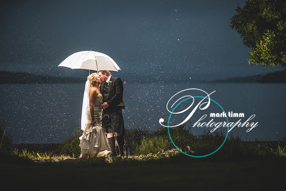balmaha waterfront loch lomond wedding