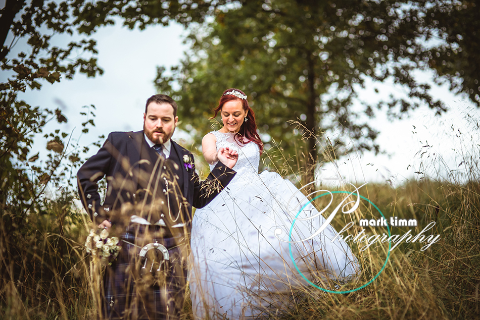 vintage wedding photography glasgow