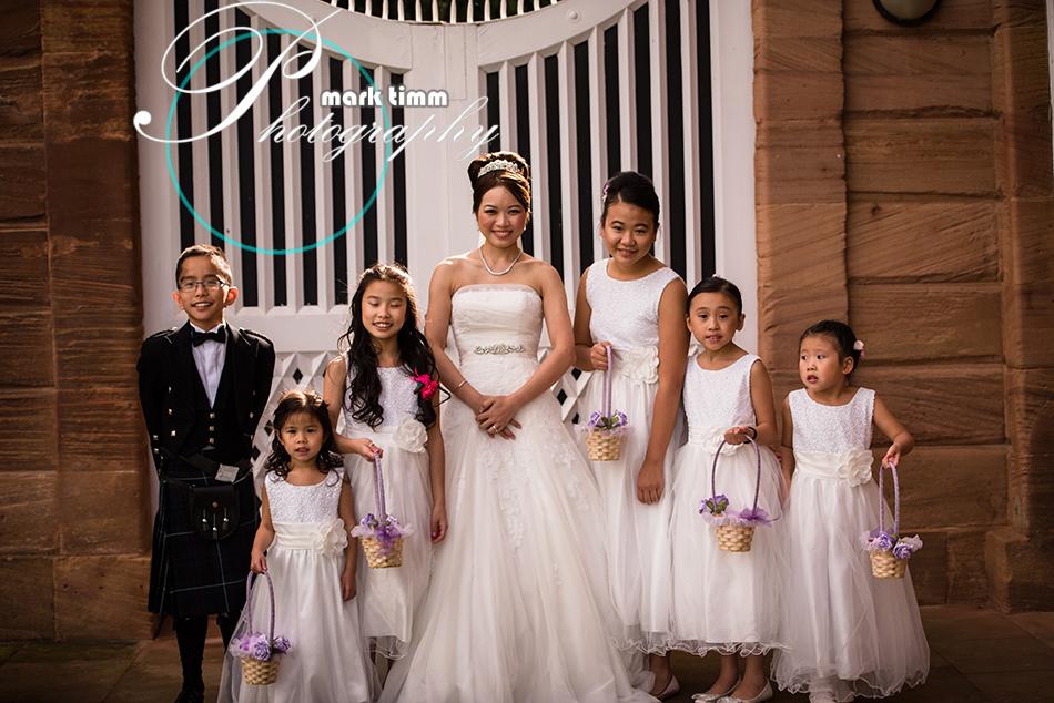 chinese weddings glasgow