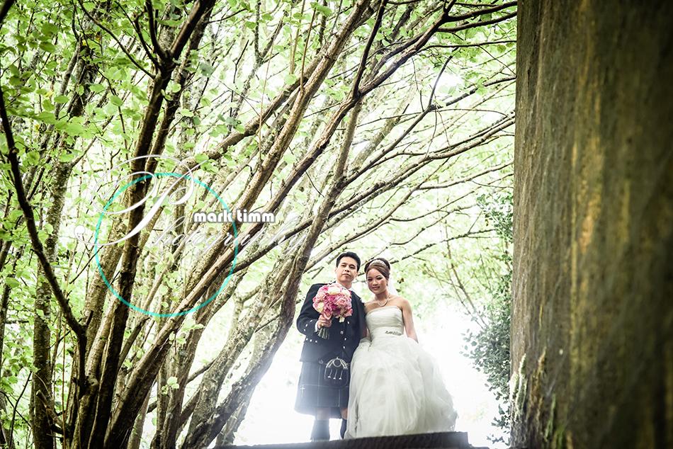 chatelherault wedding photographer