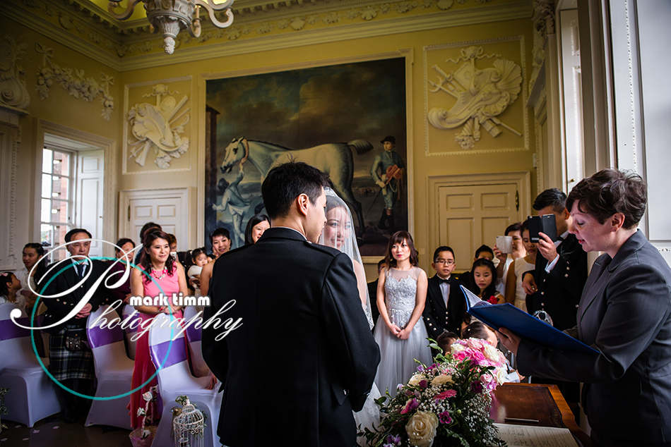 chatelherault wedding photographs