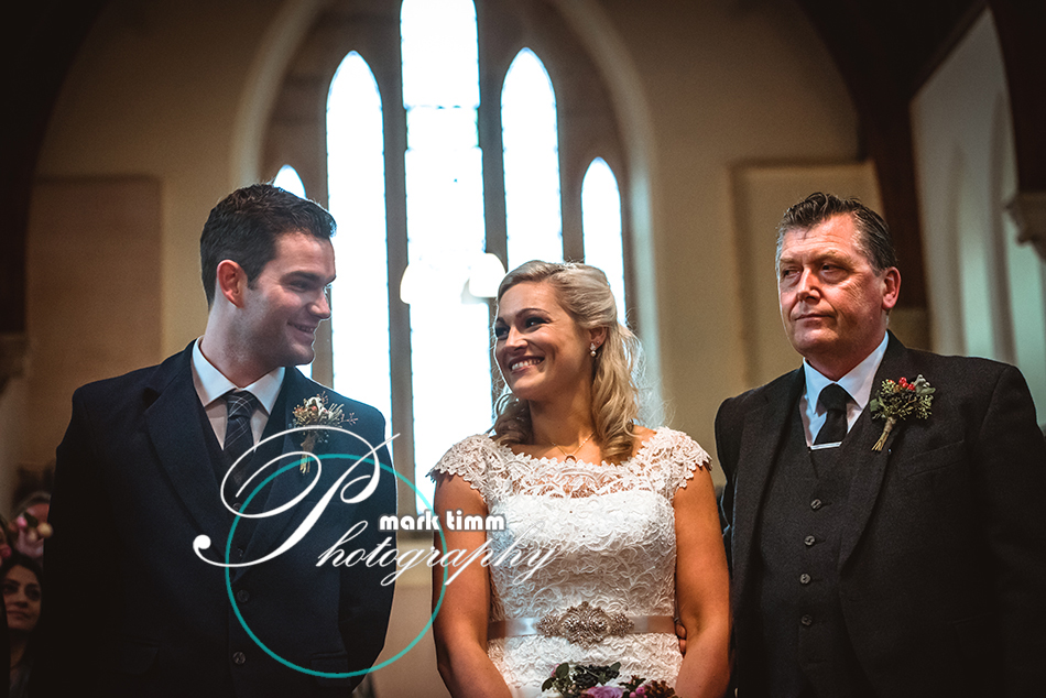 aberfeldy church wedding