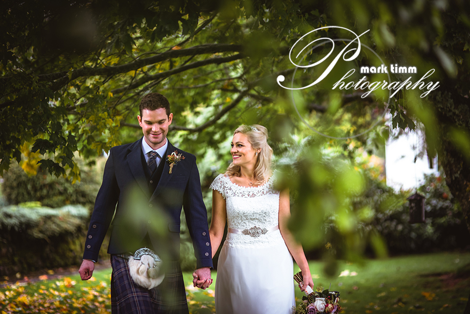wedding photographer perthshire