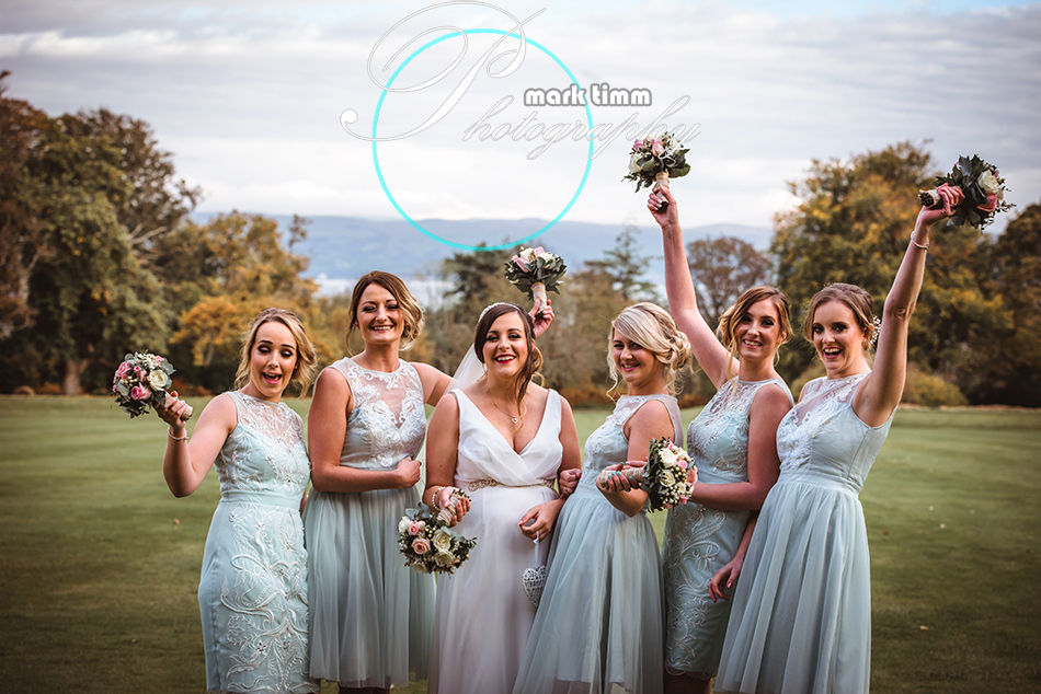 wedding photographer scottish islands