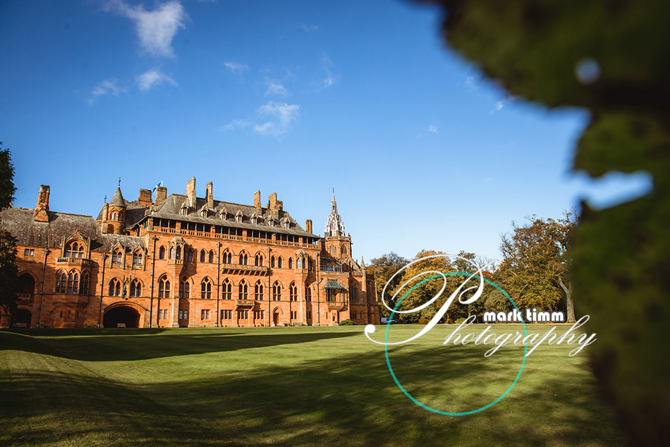 best wedding venues scotland