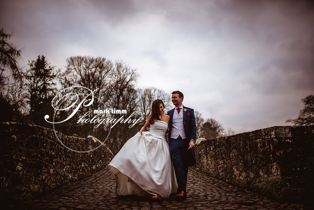 brig o doon wedding photographs