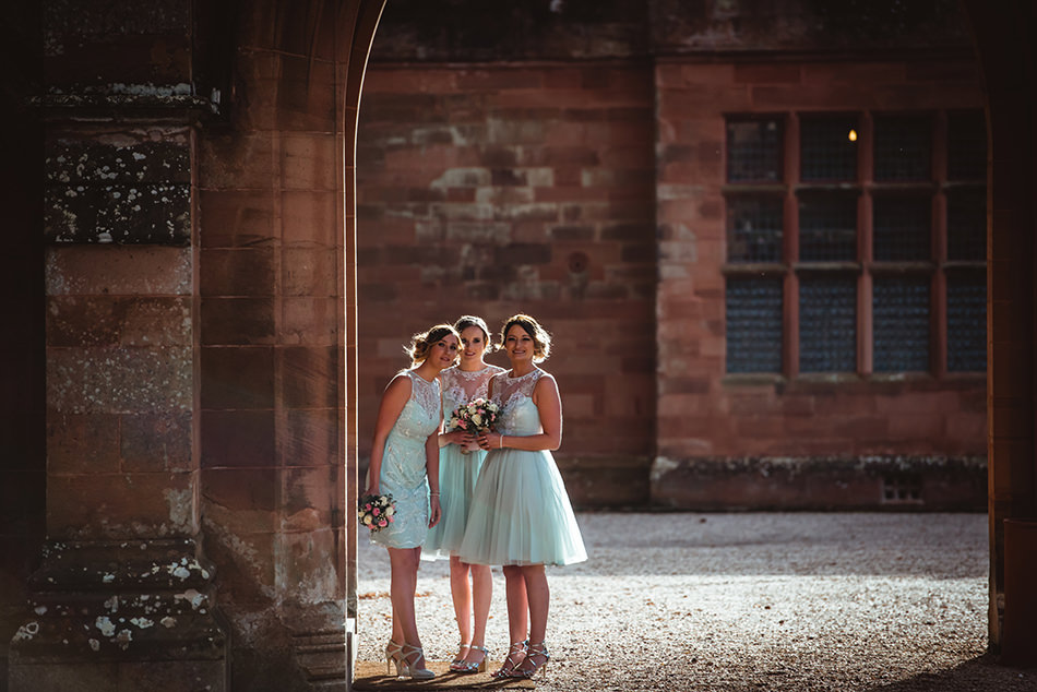 mount stuart wedding