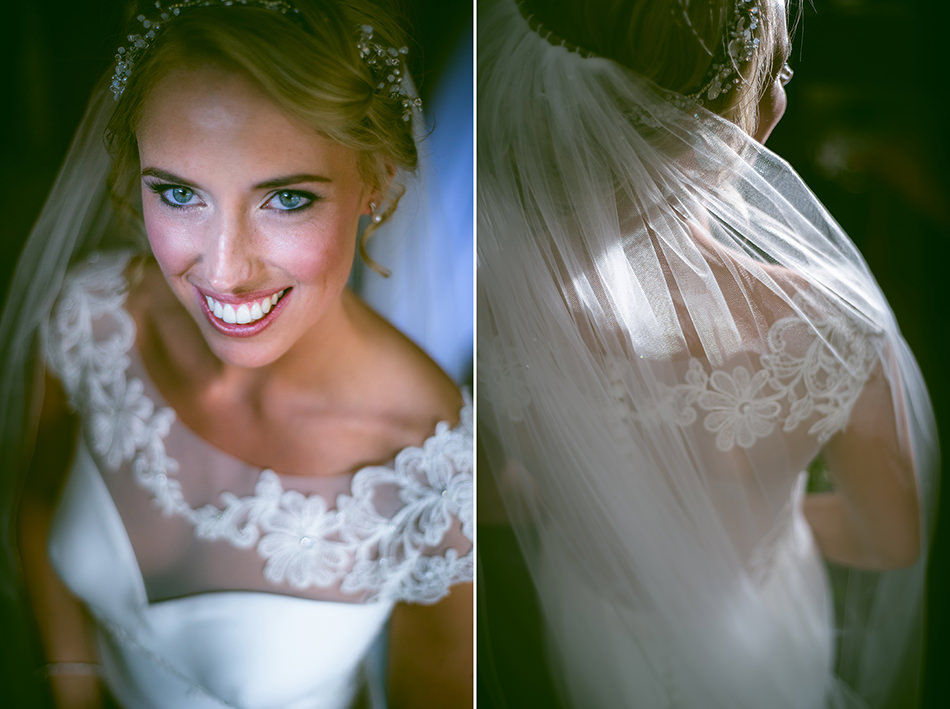 modern glasgow wedding photographer