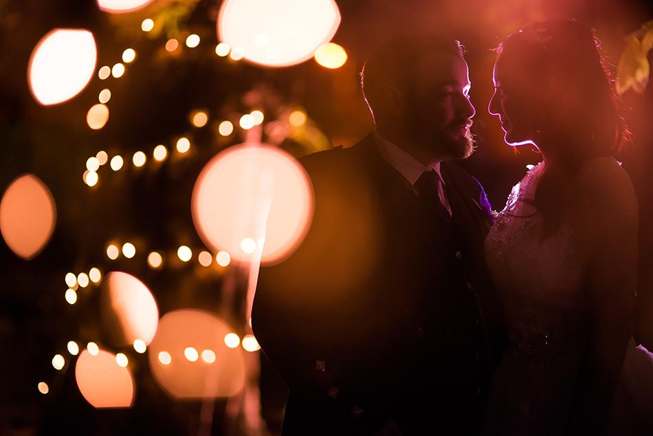 winter wedding photography scotland