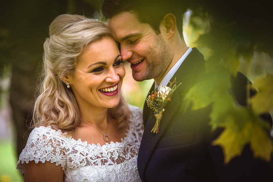 romantic wedding photography perthshire