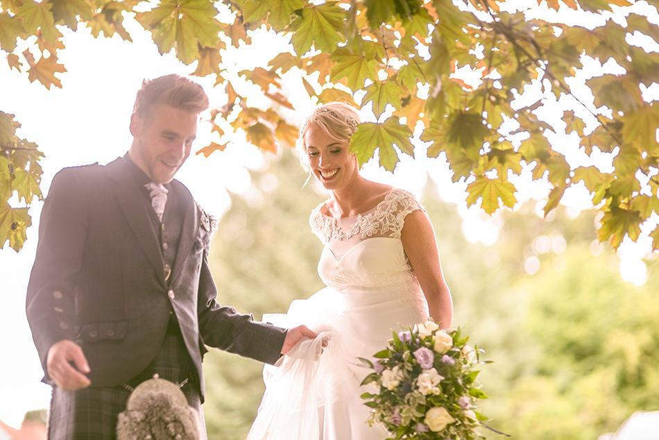 amazing wedding photography glasgow