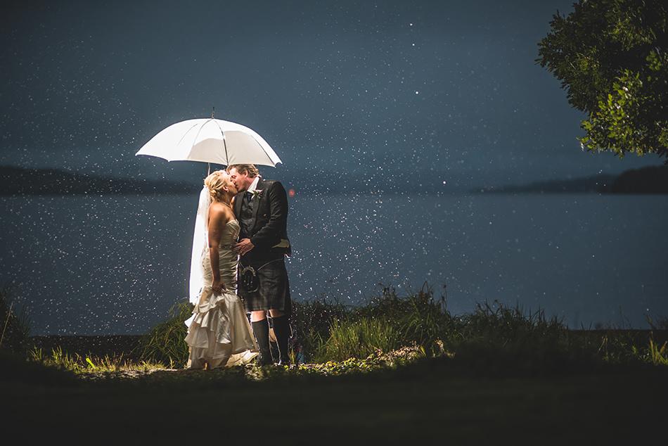 scottish winter wedding photography