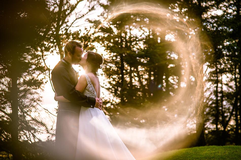 amazing wedding ayrshire