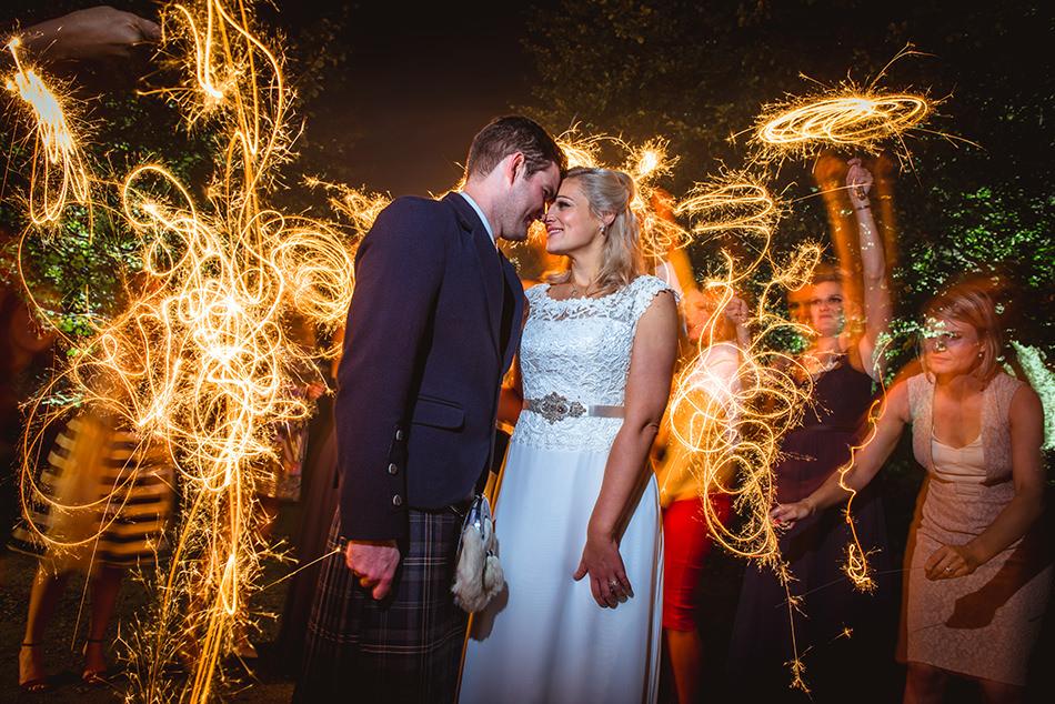 errichel cottages wedding photographer