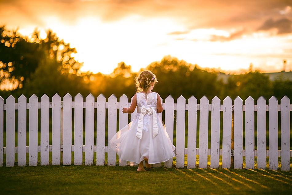 wedding photographer in ayrshire