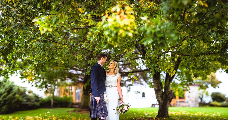 errichel cottages wedding