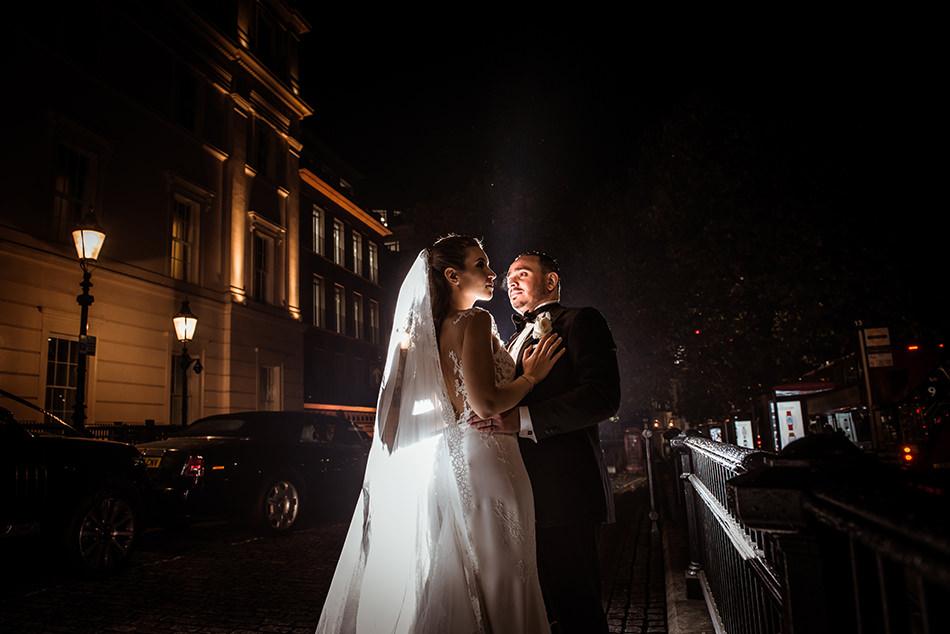 glasgow city wedding photography