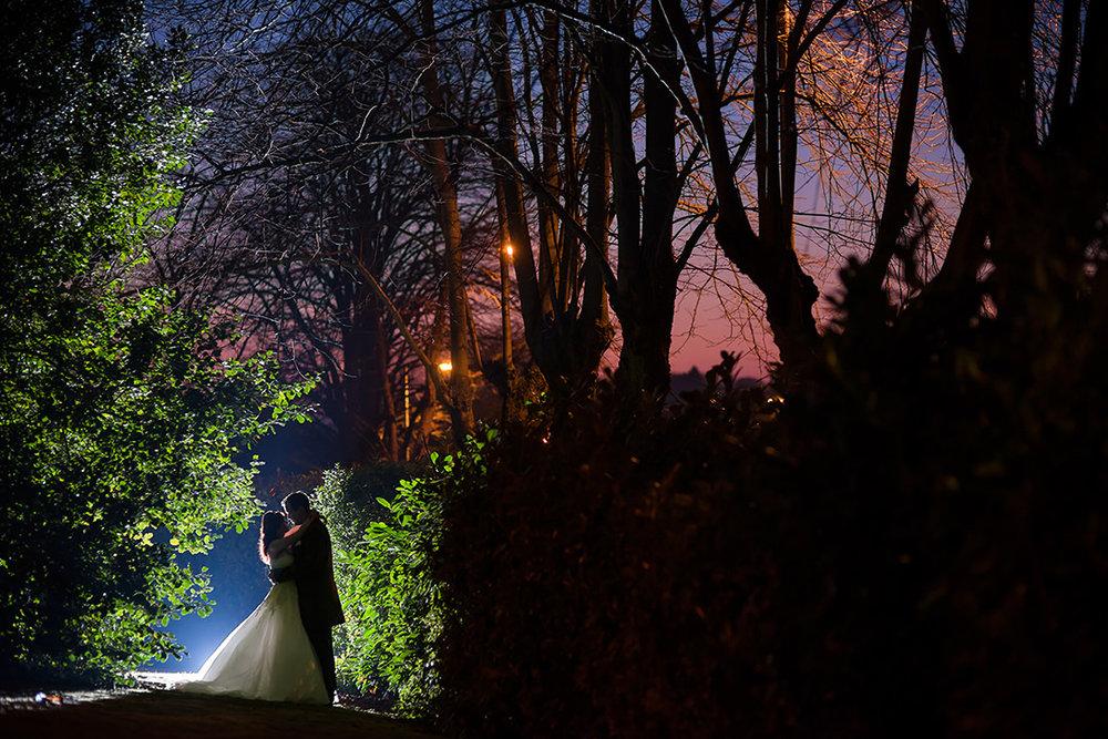 sherbrooke castle wedding