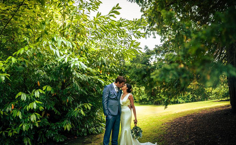 dalmeny park wedding photographer
