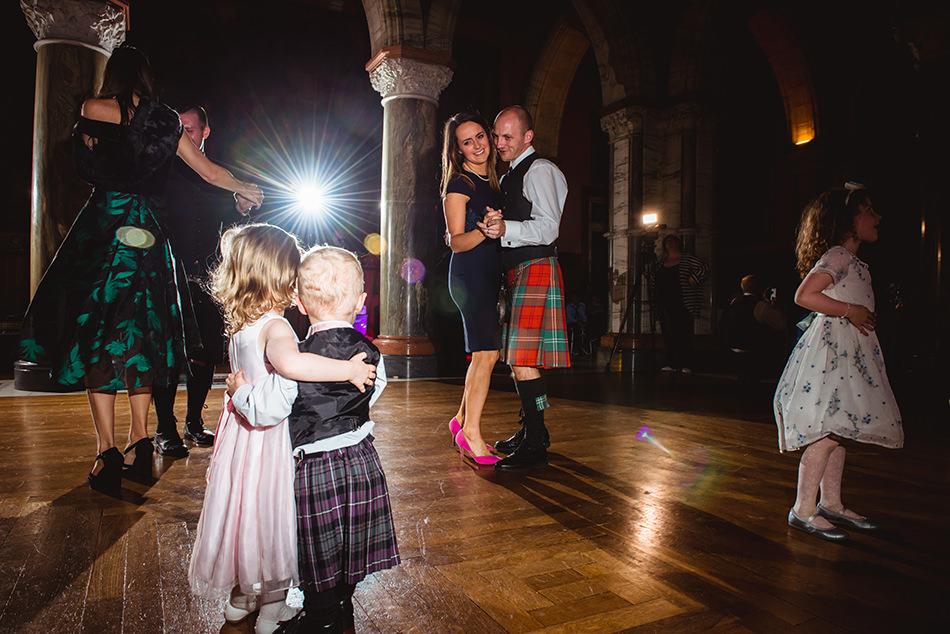 mount struart wedding