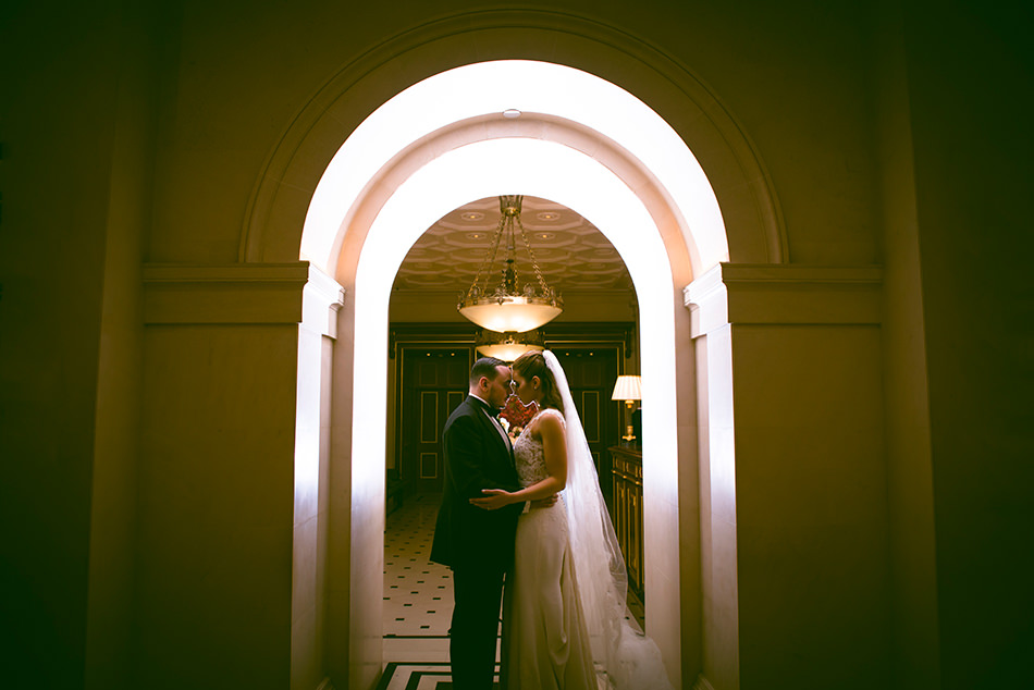 city wedding photography glasgow