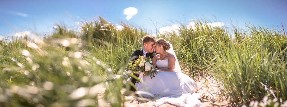 beach weddings in scotland