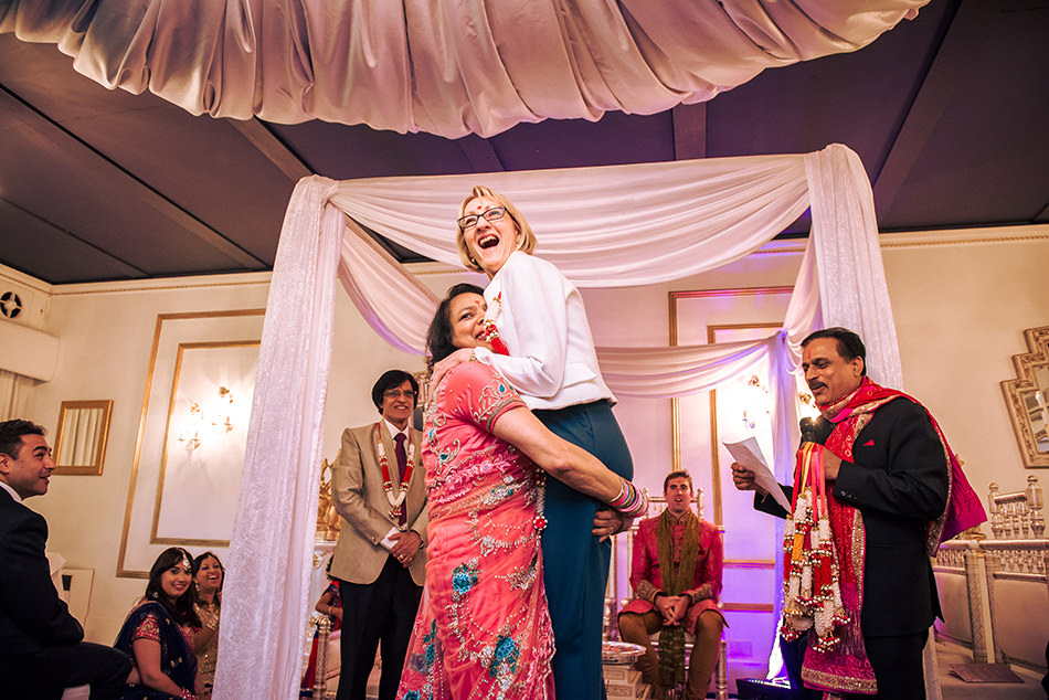 indian wedding photographer glasgow