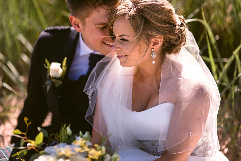 waterside hotel wedding photographer