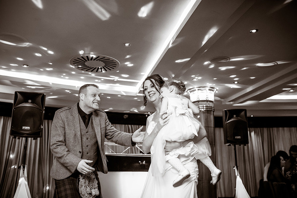 Ingliston country club winter wedding photography candid documentary moments fun salerno (1).jpg