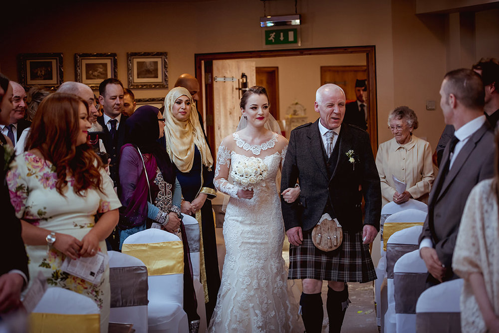 Glenskirlie wedding vintage dress alternative photographer (27).jpg