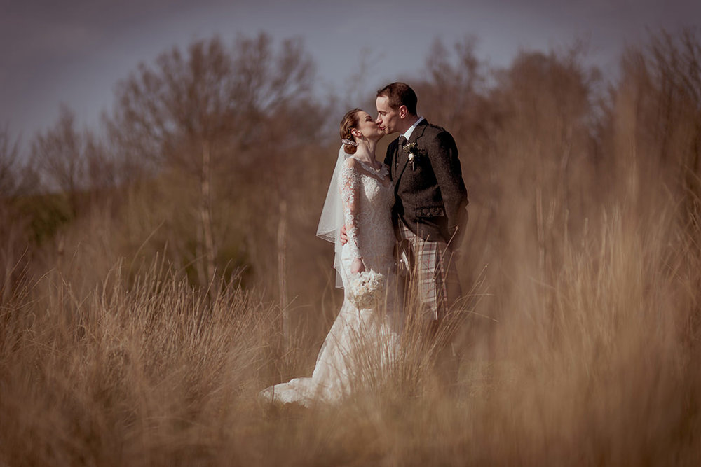 Glenskirlie wedding vintage dress alternative photographer (46).jpg