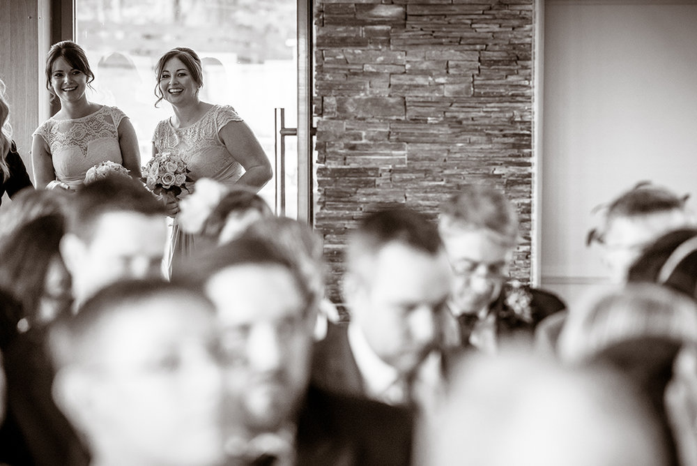 documentary wedding photography scotland the vu bathgate