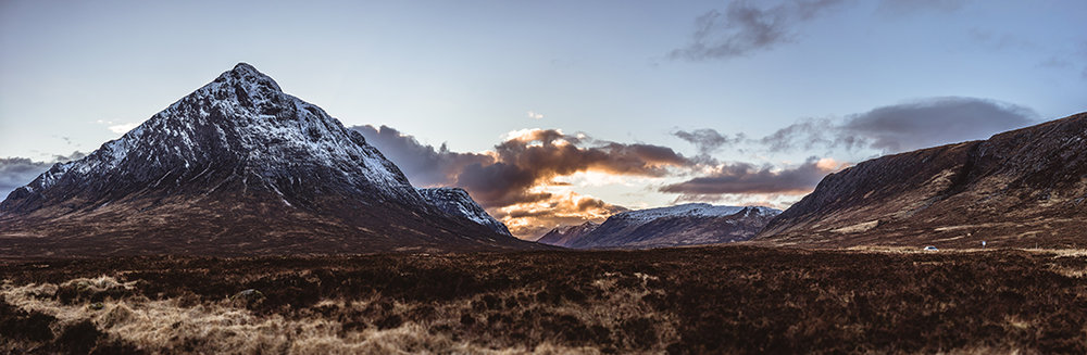 scottish highlands glencoe etive mor sunset.jpg