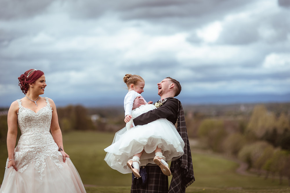 chatelherault wedding photographer