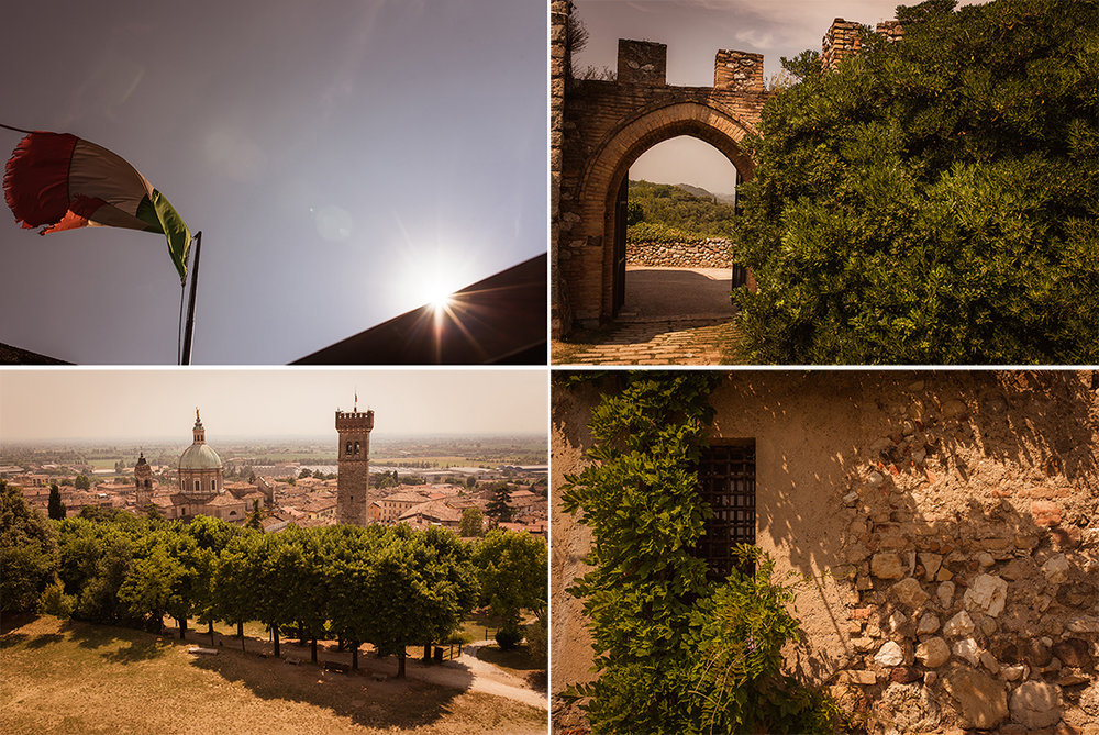 lonato castle wedding