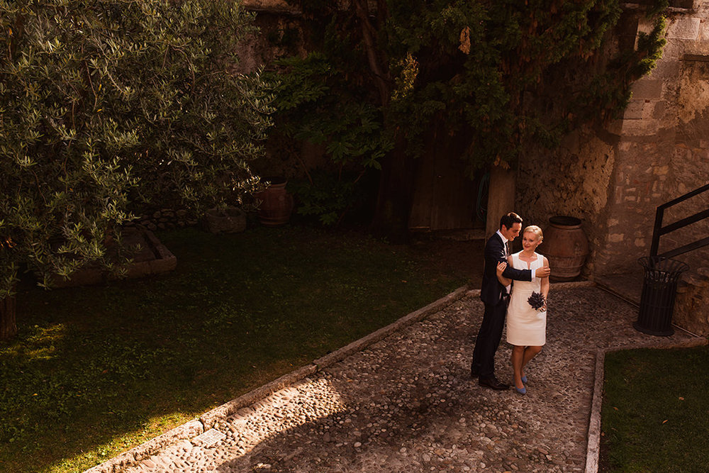 italian lakes garda wedding photography malcesine